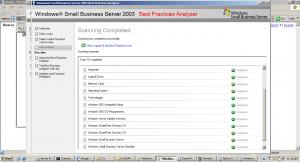 Windows 2003 - Check AD